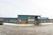 Ученик открыл стрельбу в канадской школе