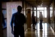 Пострадавшая от побоев ульяновская студентка вернулась в общежитие
