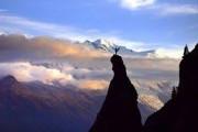 На Кавказе найдены украинские альпинисты