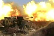 В Сирии уничтожен один из полевых командиров террористов