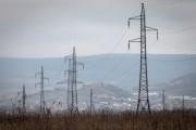 На Украине повредили высоковольтные линии в Крым