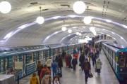 В московском метро у пассажиров случился приступ удушья