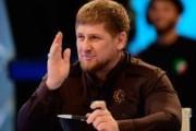 Илья Яшин готовит доклад про Рамзана Кадырова