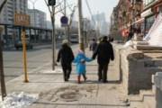 ГД отказалась ввести запрет на химические реагенты на тротуарах