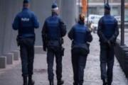 В Бельгии из-за забастовки остановились поезда