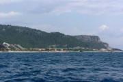 У берегов Греции затонули два судна с мигрантами, более 20 человек погибли