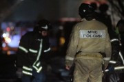 На месте пожара под Рыбинском найдены тела пяти погибших