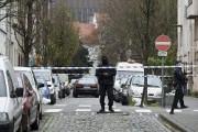 В Бельгии нашли отпечатки пальцев организатора терактов в Париже