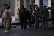 У ресторана в Таиланде прогремел взрыв