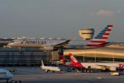 В США из-за сильной турбулентности пострадали пять пассажиров самолета