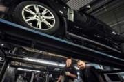 Московский автослесарь продал на запчасти машину клиента