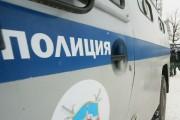 На севере Волгограда найдено тело, завернтое в ковер
