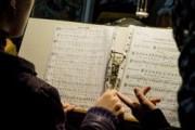 В Сирии побывал хор Валаамского монастыря