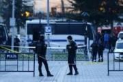 Число пострадавших при взрыве у отделения полиции в Турции достигло 39 человек
