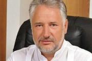 Жебривский возмущен визитом Саакашвили в Донбасс
