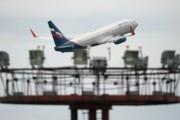 Аэропорт Краснодара возобновил работу в штатном режиме