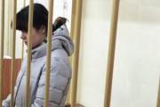 Мосгорсуд отказался освободить Варвару Караулову