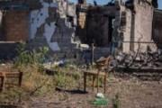 Украинская армия за сутки 153 раза обстреляла ДНР