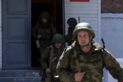 В Южной Осетии ищут российского солдата-срочника