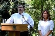 Саакашвили назначил Марию Гайдар своим замом