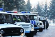 В Омске взяли в заложники пятерых детей
