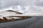 Транскам и Военно-Грузинская дорога закрыты из-за непогоды