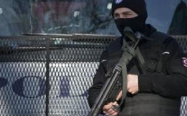 Во дворе школы в турецком Диярбакыре прогремел взрыв: Ранены три школьника