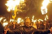 Грядущие националистические марши в Киеве - агония