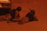 Жертвами нападения боевиков в Буркина-Фасо стали представители 18 стран