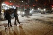 Снежная буря отменила пять тысяч рейсов в США
