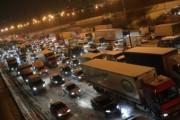 Аналитики: нормальные условия на дороге помогут уменьшить нарушения