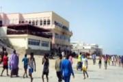 В столице Сомали боевики захватили ресторан