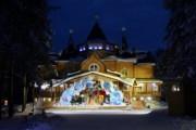 «Родину Деда Мороза» Великий Устюг весной может затопить