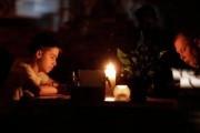 МЧС сообщило о нехватке электроэнергии в Крыму