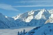 Вследствие схода лавины во французских Альпах погибли три человека