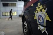 Двое подозреваемых задержаны по делу о пожаре в Ленинградской области