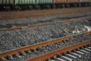 В Забайкалье сошли с рельсов 20 вагонов грузового поезд