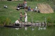 В Норвегии найдено поселение возрастом в 1500 лет