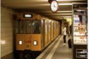 Мигрант из Ирана скинул под поезд немецкую девушку
