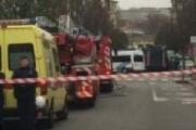 Брюссель: обнаружена мастерская террористов
