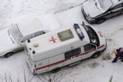 Источник: водитель генконсульства Украины, сбивший женщину, отпущен