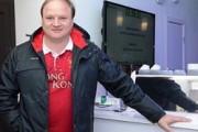 В Москве избили промоутера Роя Джонса