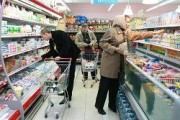 Россиян, покупающих дешевые товары, за год стало больше