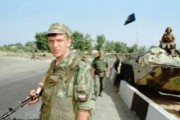 Участники боевых действий в Таджикистане получат статус ветерана
