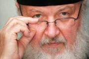 Патриарх Кирилл: нет трагедии в экономическом кризисе