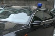 Депутат: задержание скорой из-за кортежа чиновника - безобразие