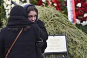 Дочь Немцова отказалась считать его убийство раскрытым