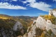В Большом каньоне Крыма погиб турист из Москвы