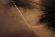 В Тюмени умерла девочка, упавшая в яму с кипятком на улице