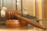 Суд арестовал подозреваемого в двойном убийстве на юго-западе Москвы